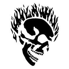 It - Pennywise the Clown Stencil Skull Stencil, Tattoo Stencils, Stencil Art, Skull Art, Stenciling, Printable Pumpkin Stencils, Free Stencils, Stencil Templates, Stencil Patterns