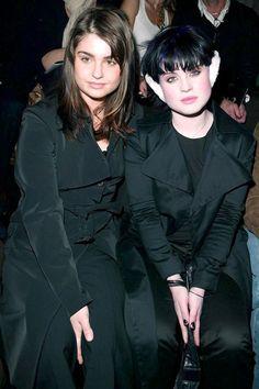 Ozzy Osbourne And Sharon Osbourne Kids