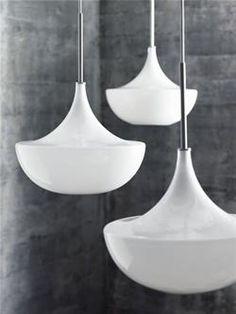 Holmegaard loftlamper og pendler hos pabon.dk. Stort udvalg af flotte design lamper til fornuftige priser.