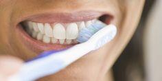 Por qué irse a la cama sin lavarse los dientes es peor de lo que crees