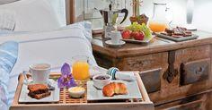 Prepare um café da manhã na cama - Casa Claudia