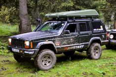 Post Pic's of your Jeep - Page 146 - Expedition Portal