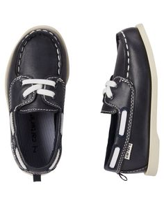 Baby Boy Carter's Boat Shoes | Carters.com