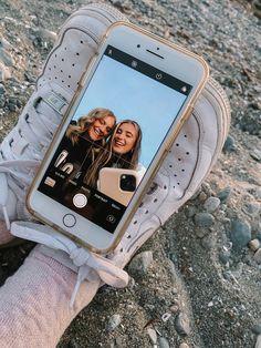Beach Best Friends, Best Friends Shoot, Best Friend Poses, Cute Friends, Best Friends Forever, Cute Friend Pictures, Friend Photos, Cute Pictures, Bestfriends