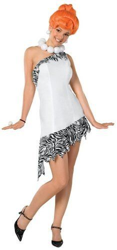 The Flintstones Wilma Costume...