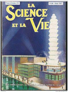 La Science et La Vie, February 1937