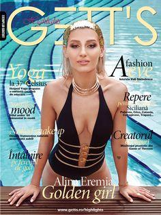 Catania, Palermo, My Idol, Bikinis, Swimwear, Fashion Photography, Celebs, Yoga, Cover