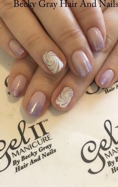 #gelii #manicure Mary go berry #magpieglitter #magpiebeauty Nora #moyoulondon #moyou #nailart #tcbg #showscatch