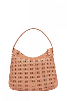 Aigner Damen Beuteltasche Milano M Terra Braun | SAILERstyle Bags, Fashion, Trendy Shoes, Shoulder, Handbags, Get Tan, Leather, Women's, Moda