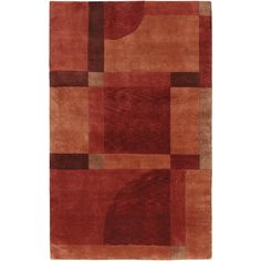 The Pokhara Aurora geometric area rug is perfect for today's transitional and contemporary room-setting. Hand-knotted, using a time-honored Indo-Nepalese weave, this rug will bring a modern look to any space of your home or office.
