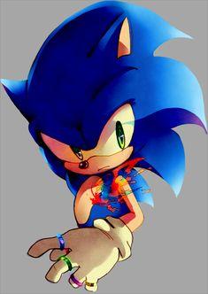 Sonic e as 7 esmeraldas