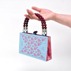 Custom Sense and Sensibility Book Purse Purse by ReboundDesigns, $165.00