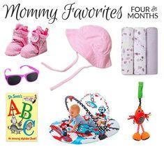 b3c6657c4f8 Mommy Favorites