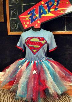 DIY No-Sew Tutu Tutorial // A great DIY costume idea for The Polar Plunge!!!
