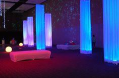 city lights prom theme - Google Search