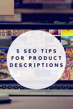 6 SEO tips for perfect product descriptions. #sellingonline #seotips