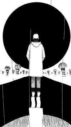 Dark Wallpaper, Bts Wallpaper, Wallpaper Backgrounds, Anime Art, Manga Anime, Bts Drawings, Wow Art, Moon Child, Dark Art