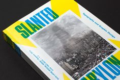 Slanted BABYLON deals with Non-Latin typefaces and be released at Granshan Non-Latin type conference in Bangkok (TH) in the end of July. Magazine Deals, Print Layout, Tumblr, Cool Names, Book Design, Branding Design, Graphic Design, Bangkok, Typography Books