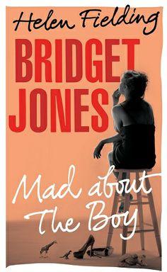 "Read ""Bridget Jones: Mad About the Boy"" by Helen Fielding available from Rakuten Kobo. Bridget Jones is back! When Helen Fielding first wrote Bridget Jones' Diary, charting the life of a singlet. New Books, Good Books, Books To Read, Reading Books, Reading 2014, Bedtime Reading, Bridget Jones Books, Helen Fielding, Paulette Magazine"