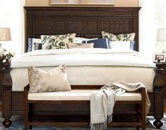 UF-193260-26F-26R Paula Deen Down Home Aunt Peggy's Bed