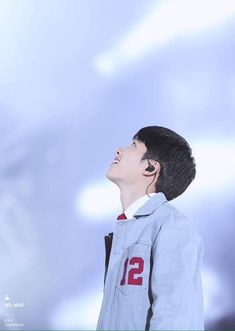 all about doh kyungsoo ♡ fill your hearts with cherry blossoms.