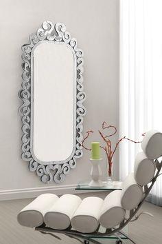 Mirror..Mirror..