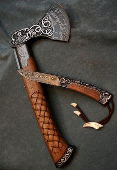 Viking Axe - Imgur