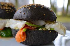 clubzimmer: Black  Fish Burger