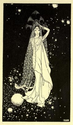 Down-adown-derry; a book of fairy poems, with illus. by Dorothy P. Lathrop (1922)