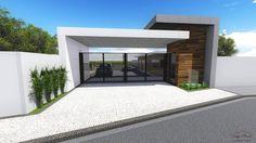 Portaria Condomínio Residencial - Arealva-SP
