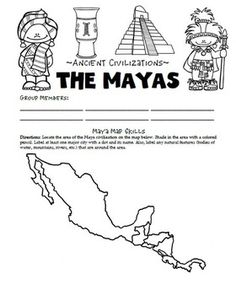 The Maya had great knowledge of astronomy. Is represented