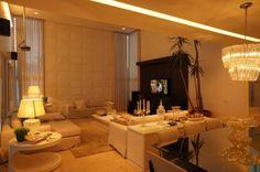 Casa Condominio de 4 ou + quartos à Venda, Goiania - GO - RUA SAMAMBAIACU - R$ 2.950.000,00 - 445,48m² - Cod: 818217