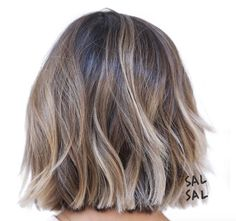 Short Hair Color Trends Short hair color trends 2019 are the perfect platf. - - Short Hair Color Trends Short hair color trends 2019 are the perfect platform for balayage! Short Hair Cuts, Short Hair Styles, Pixie Cuts, Short Pixie, Short Hair Trends, Bob Cuts, Bob Styles, Blunt Bob Hairstyles, Cut Hairstyles