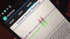 MyShake quake app invites public testing