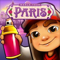Want to play Subway Surfers? Play this game online for free on Poki. Lots of fun to play when bored at home or at school. Subway Surfers is one of our favorite skill games. Subway Surfers New York, Subway Surfers Game, Subway Game, Subway Surfers Download, Runner Games, Online Games, Games To Play, Students, Hobby