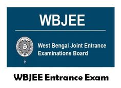 #WBJEE2016Engineering Exam - Check all detail about WBJEE 2016 Exam such as its exam dates, application form, exam pattern, result and other news