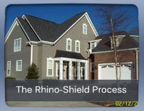 Painting with Rhino Shield by Georgia Coatings in Atlanta means never painting your house again! Our special paint coating comes with a 25 year warranty. Learn more here! Paint Your House, Painting Contractors, Ceramic Coating, Acrylic Resin, Resins, Sound Proofing, The Last Time, Georgia