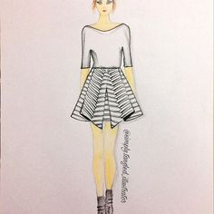 Grunge lines (Sketch 1/5)  .  .  .  .  .  .  .  #fashion #illustration #fashionillustration #fashionillustrator #art #drawing #fashionsketch #sketch #lines #grunge #streetwear #streatwearfashion #blackandwhite #pictureoftheday #staedtler #mystaedtler #staedtlerpencils #staedtlerfineliners #fineliners #colorpencils #instagram #instagood #instafashion @fashion_illustration_ @officialfashionsketches @staedtlermars @sketchfashionillustration @sketch_illustration @hautefashionart