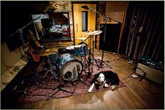 Coloursound Recording Studio