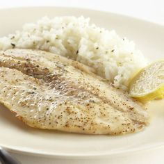Looking for a quick and easy fish recipe that also delivers on taste? This is the recipe for you. Try with fish other than tilapia or try it baked or broiled.
