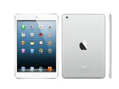 APPLE iPad mini Wifi 16GB fehér tablet (MD531HC)