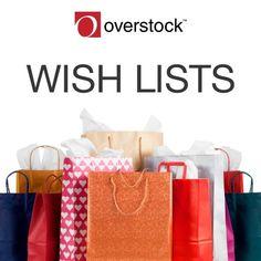 Overstock™ Wish List |  MIRRORS  (wall decor)