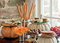 halloween table centerpieces | 35 Superb Halloween Party Decorations and Ideas for Table Centerpieces