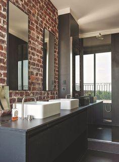 398 meilleures images du tableau Salle de bains & buanderie en 2019 ...