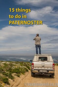 15 things to do at #Paternoster on the #WestCoast #SouthAfrica #travel