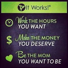 Need an extra income? This job is so much fun and it's a monthly paycheck! They have a $20,000 debt payoff bonus! Ask me how to get started today! Katherine Thornsen Katelogan.21@gmail.com Www.livelovewrapskinny.com 6083773098