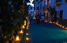 Guaro, Spain