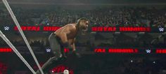 """wrasslormonkey: """" Another angle because had to (by @WrasslorMonkey) """""""