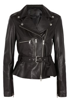 McQ Alexander McQueen- Certified B.A. in this jacket. Love it.