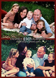 Despres Photography family